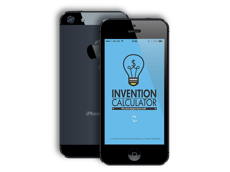invention-calculator-innovate-design