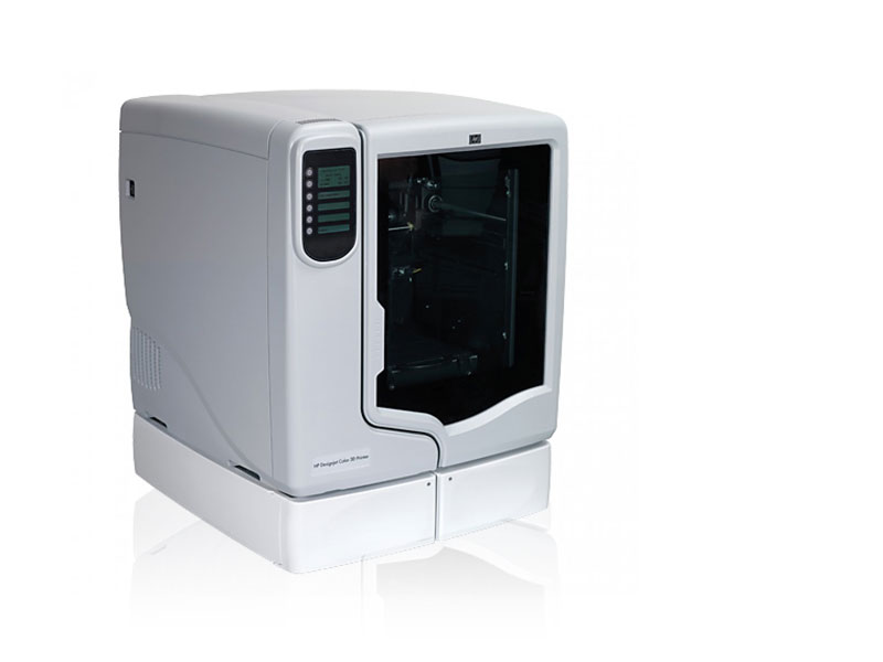 Innovate receives new 3d printer innovate product design for Innovate product design