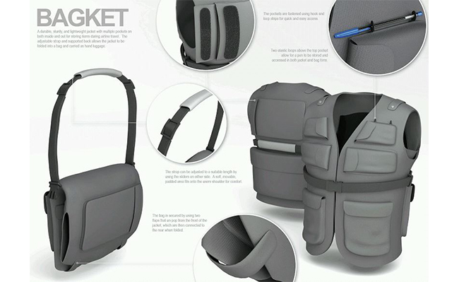 Bagket innovate product design for Innovate product design