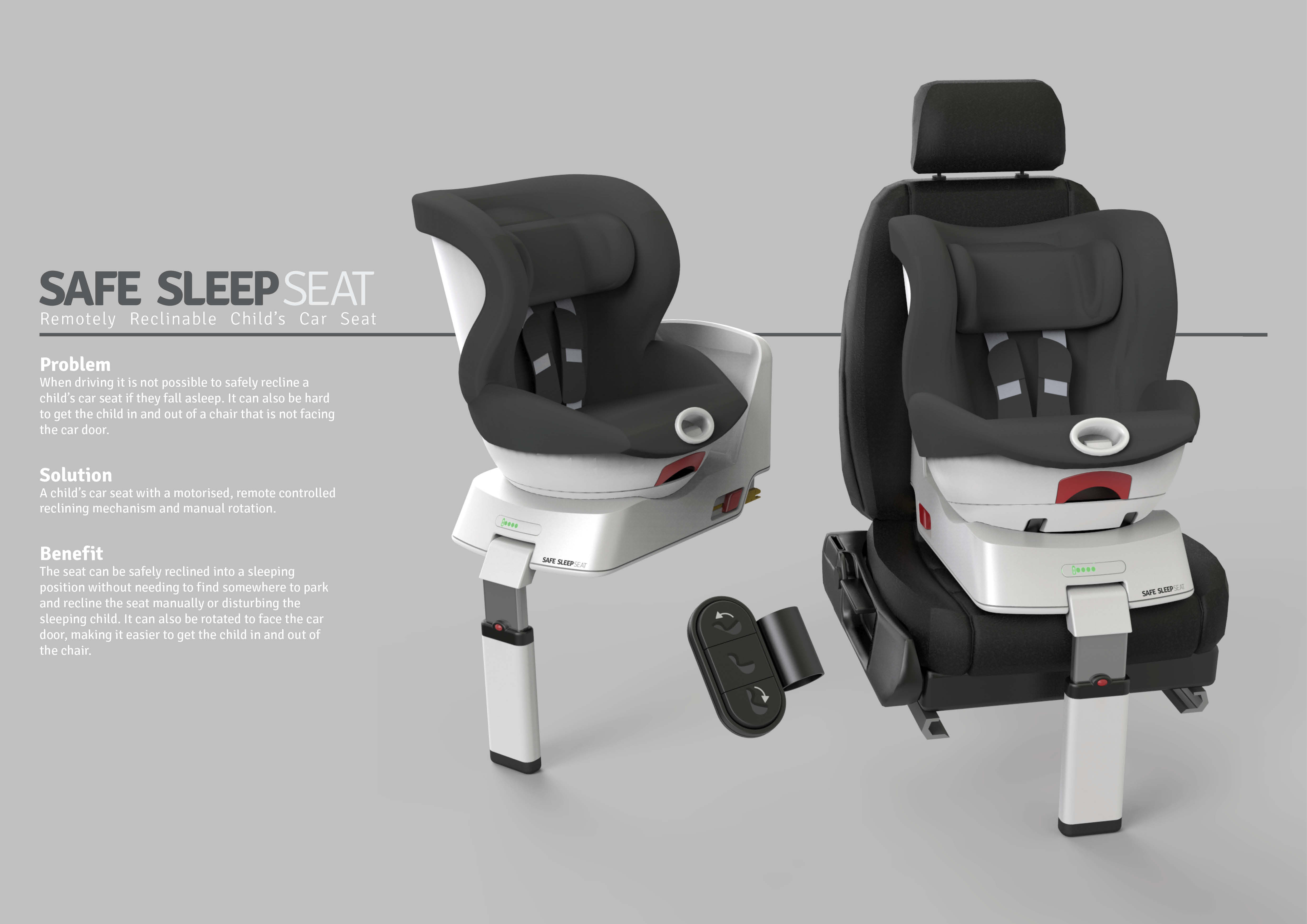 The Main Aim Of Seat Is To Prevent Accidents While Trying Recline A Childs Car And Reduce Breathing Positional Asphyxia Problems